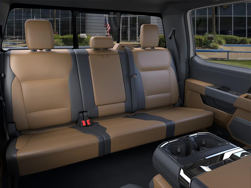 2021 Ford F-150 SuperCrew Cab 4x4, Pickup #MFC03776 - photo 11