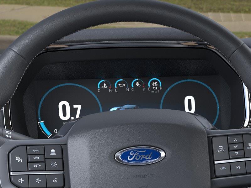 2021 Ford F-150 SuperCrew Cab 4x4, Pickup #MFC03776 - photo 13