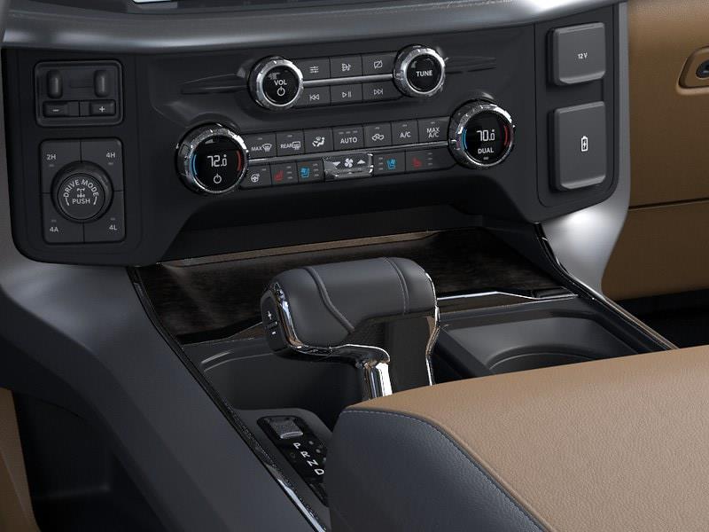 2021 Ford F-150 SuperCrew Cab 4x4, Pickup #MFC03776 - photo 15