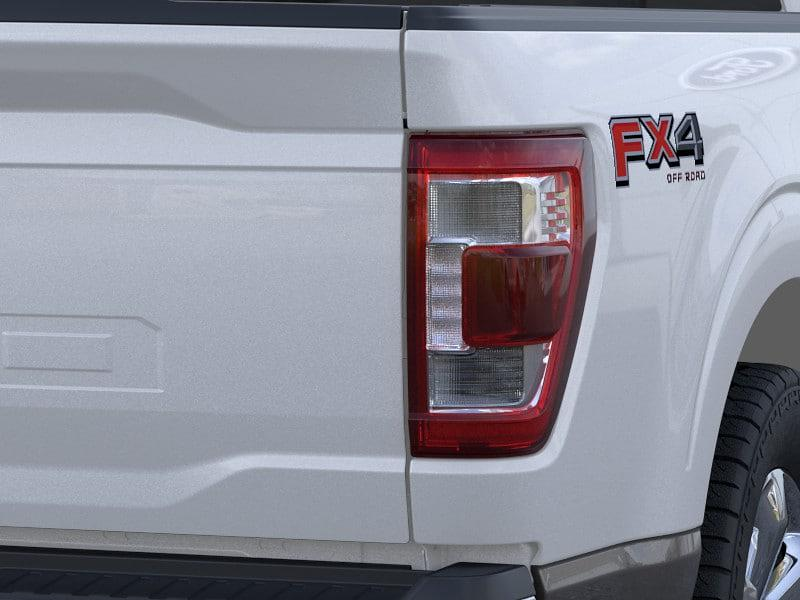 2021 Ford F-150 SuperCrew Cab 4x4, Pickup #MFC03776 - photo 21