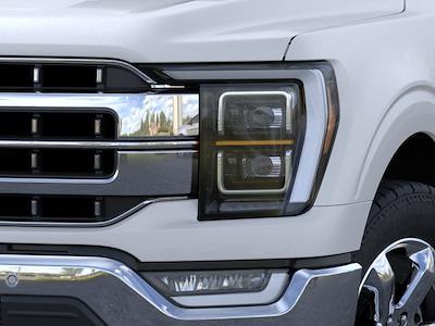 2021 Ford F-150 SuperCrew Cab 4x4, Pickup #MFC03776 - photo 18