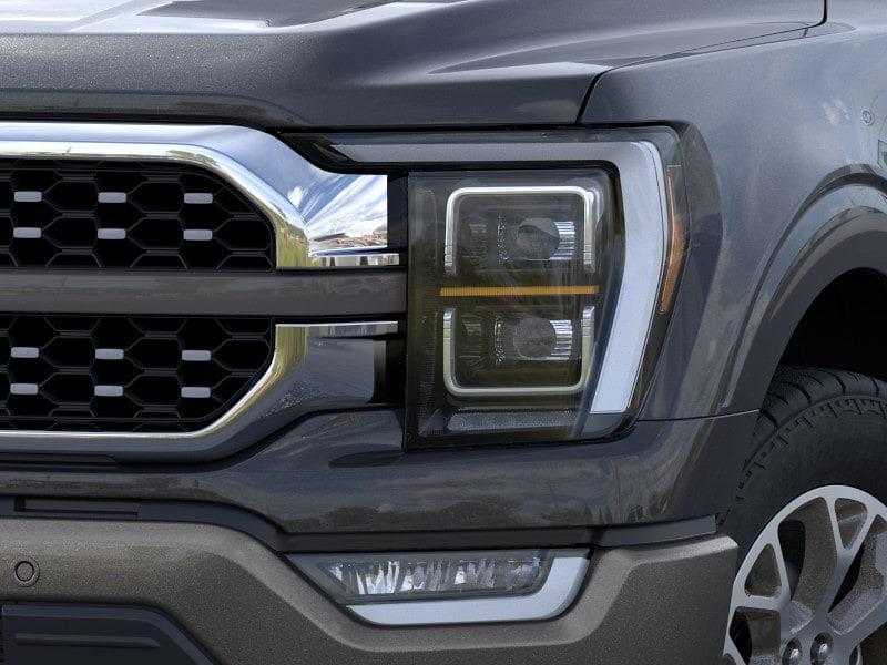 2021 Ford F-150 SuperCrew Cab 4x4, Pickup #MFB12842 - photo 18