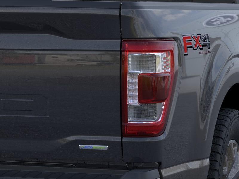 2021 Ford F-150 SuperCrew Cab 4x4, Pickup #MFB12842 - photo 21