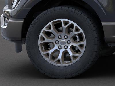 2021 Ford F-150 SuperCrew Cab 4x4, Pickup #MFB12842 - photo 19