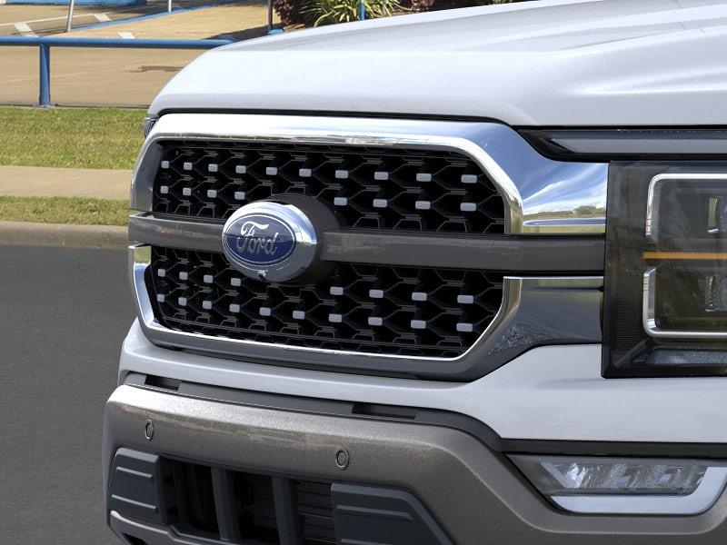 2021 Ford F-150 SuperCrew Cab 4x4, Pickup #MFC03777 - photo 17