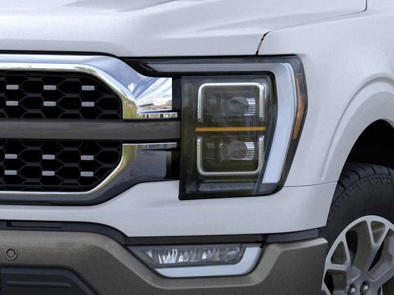 2021 Ford F-150 SuperCrew Cab 4x4, Pickup #MFC03777 - photo 18