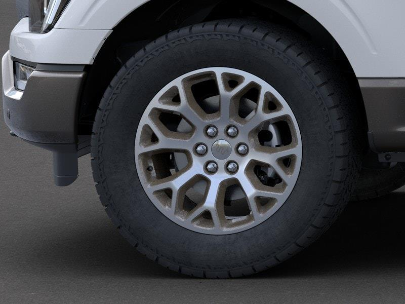 2021 Ford F-150 SuperCrew Cab 4x4, Pickup #MFC03777 - photo 19