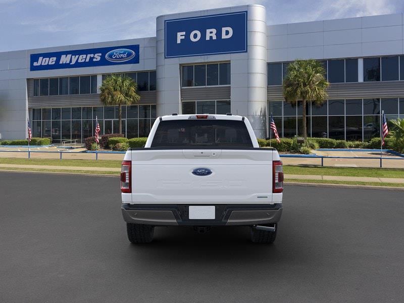 2021 Ford F-150 SuperCrew Cab 4x4, Pickup #MFC03777 - photo 5