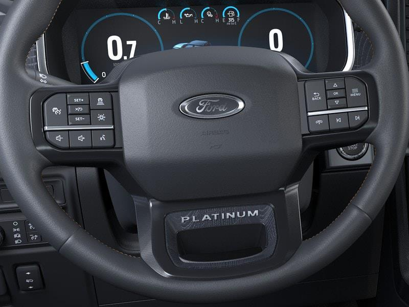 2021 Ford F-150 SuperCrew Cab 4x4, Pickup #MFB16300 - photo 12