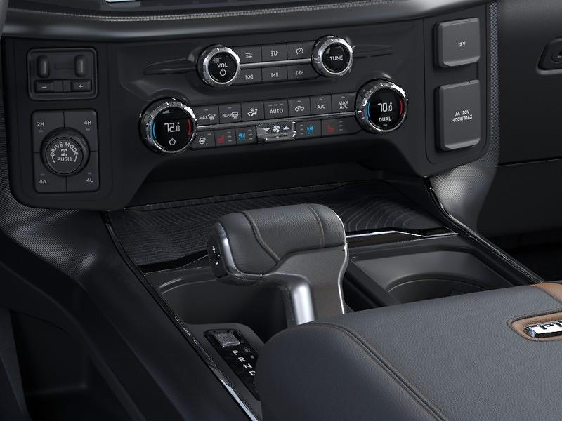 2021 Ford F-150 SuperCrew Cab 4x4, Pickup #MFB16300 - photo 15