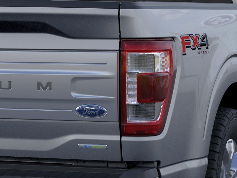 2021 Ford F-150 SuperCrew Cab 4x4, Pickup #MFB16300 - photo 20