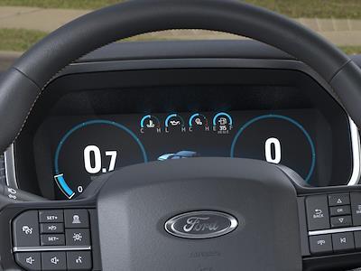 2021 Ford F-150 SuperCrew Cab 4x4, Pickup #MFB16300 - photo 13