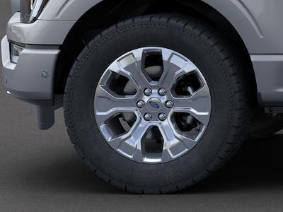 2021 Ford F-150 SuperCrew Cab 4x4, Pickup #MFB16300 - photo 19