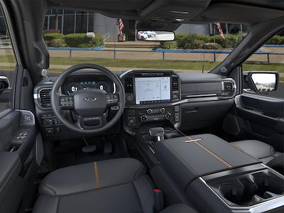 2021 Ford F-150 SuperCrew Cab 4x4, Pickup #MFB16300 - photo 9