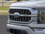 2021 Ford F-150 SuperCrew Cab 4x4, Pickup #MFB16300 - photo 17
