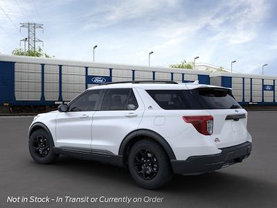 2021 Explorer 4x4,  SUV #MGC09407 - photo 2