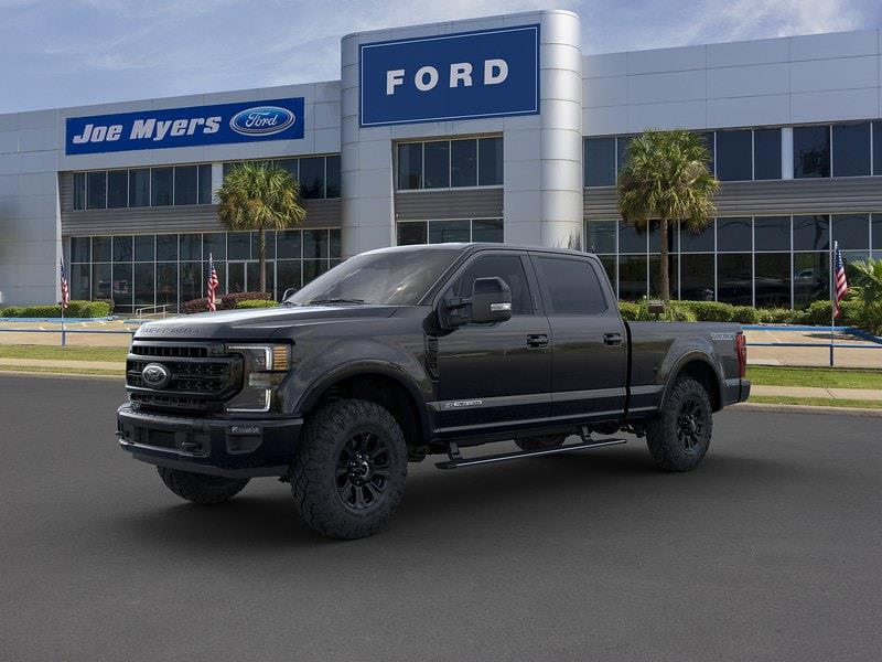 2021 Ford F-250 Crew Cab 4x4, Pickup #MED78247 - photo 1