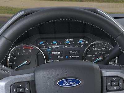 2021 Ford F-350 Crew Cab 4x4, Pickup #MEE06457 - photo 13
