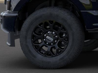 2021 Ford F-350 Crew Cab 4x4, Pickup #MEE06457 - photo 19