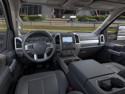 2021 Ford F-350 Crew Cab 4x4, Pickup #MEE06457 - photo 9