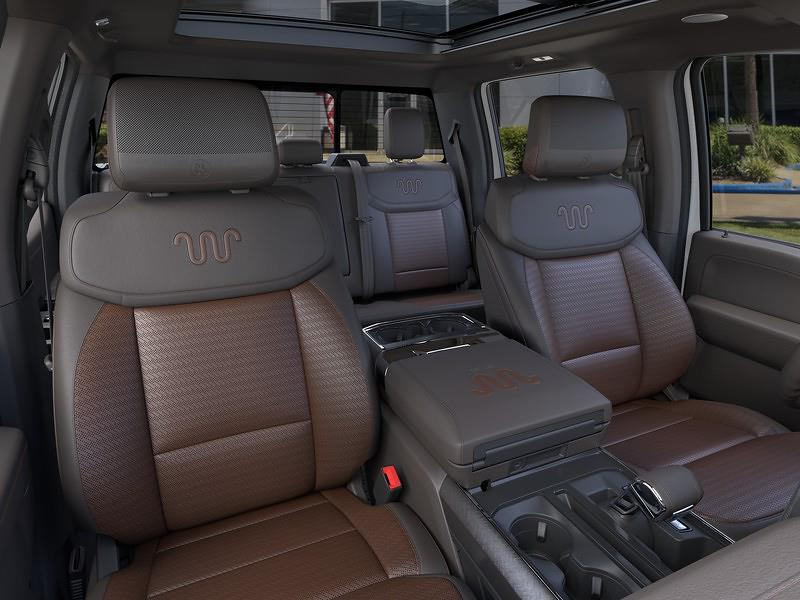 2021 Ford F-150 SuperCrew Cab 4x4, Pickup #MFB53280 - photo 10