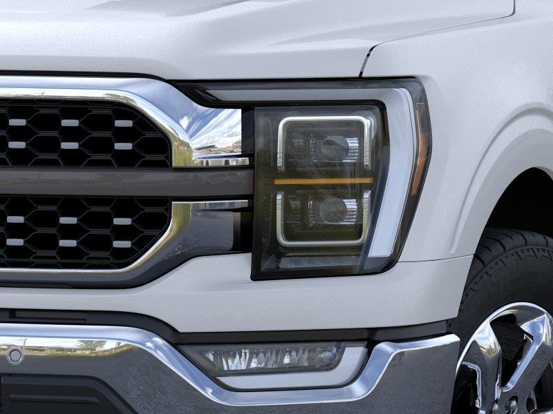 2021 Ford F-150 SuperCrew Cab 4x4, Pickup #MFB53280 - photo 18