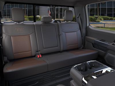 2021 Ford F-150 SuperCrew Cab 4x4, Pickup #MFB53280 - photo 11