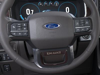 2021 Ford F-150 SuperCrew Cab 4x4, Pickup #MFB53280 - photo 12