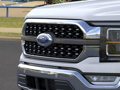 2021 Ford F-150 SuperCrew Cab 4x4, Pickup #MFB53280 - photo 17
