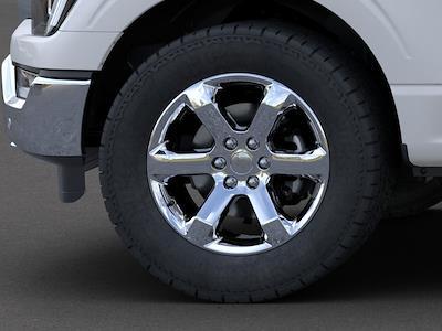 2021 Ford F-150 SuperCrew Cab 4x4, Pickup #MFB53280 - photo 19