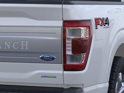 2021 Ford F-150 SuperCrew Cab 4x4, Pickup #MFB53280 - photo 21