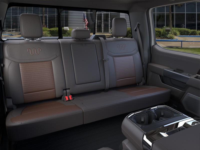 2021 Ford F-150 SuperCrew Cab 4x4, Pickup #C601W1E - photo 11