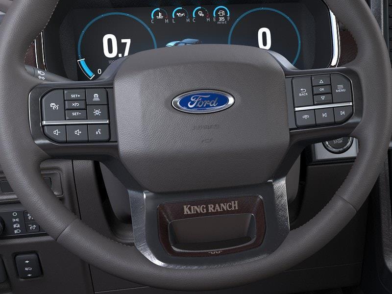 2021 Ford F-150 SuperCrew Cab 4x4, Pickup #C601W1E - photo 12