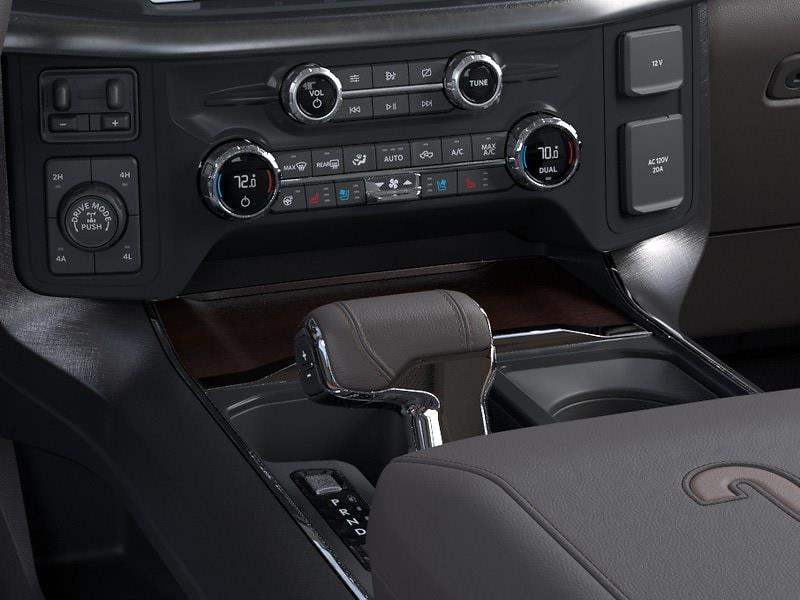 2021 Ford F-150 SuperCrew Cab 4x4, Pickup #C601W1E - photo 15