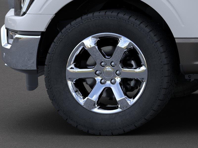 2021 Ford F-150 SuperCrew Cab 4x4, Pickup #C601W1E - photo 19