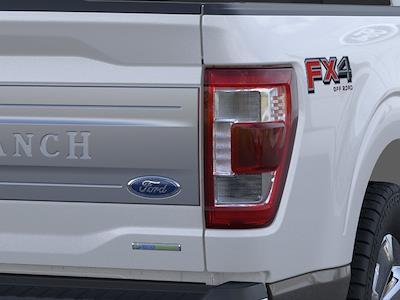 2021 Ford F-150 SuperCrew Cab 4x4, Pickup #C601W1E - photo 21