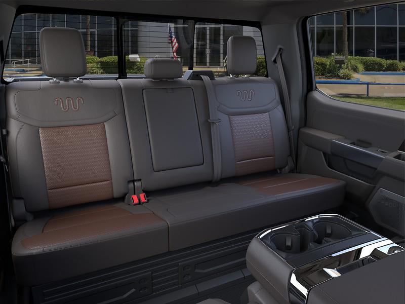 2021 Ford F-150 SuperCrew Cab 4x4, Pickup #C605W1E - photo 11