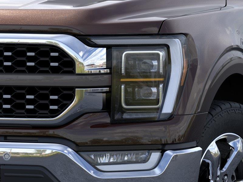 2021 Ford F-150 SuperCrew Cab 4x4, Pickup #C605W1E - photo 18