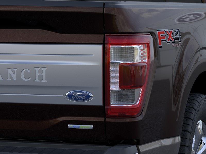 2021 Ford F-150 SuperCrew Cab 4x4, Pickup #C605W1E - photo 21