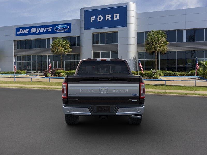 2021 Ford F-150 SuperCrew Cab 4x4, Pickup #C605W1E - photo 5