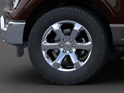 2021 Ford F-150 SuperCrew Cab 4x4, Pickup #C605W1E - photo 19