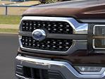 2021 Ford F-150 SuperCrew Cab 4x4, Pickup #C605W1E - photo 17