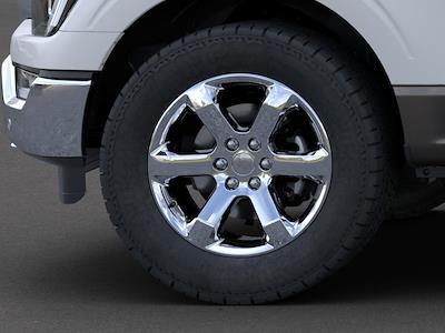 2021 Ford F-150 SuperCrew Cab 4x4, Pickup #MFC03784 - photo 19