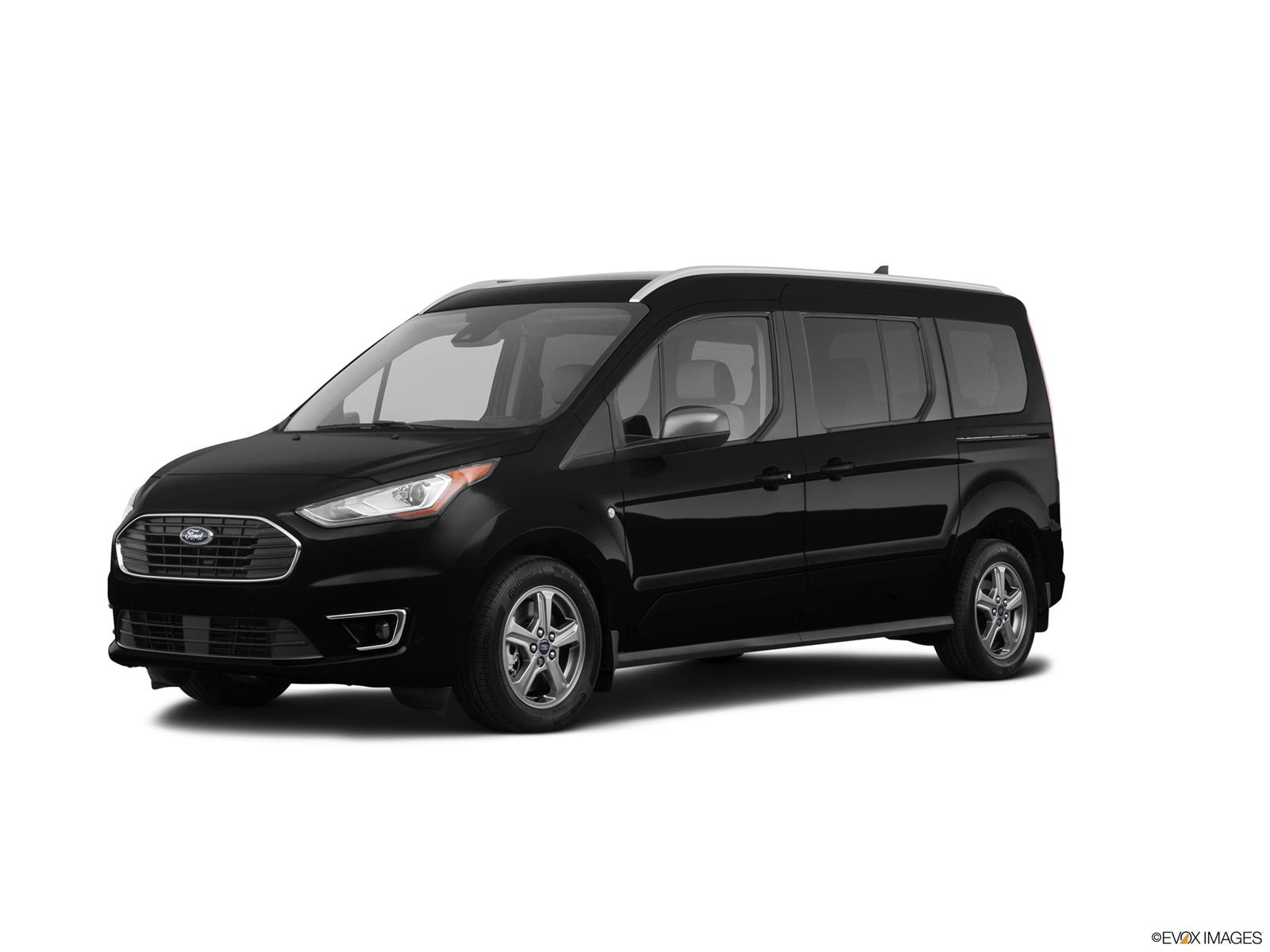 2019 Ford Transit Connect FWD, Passenger Wagon #K1409203 - photo 1
