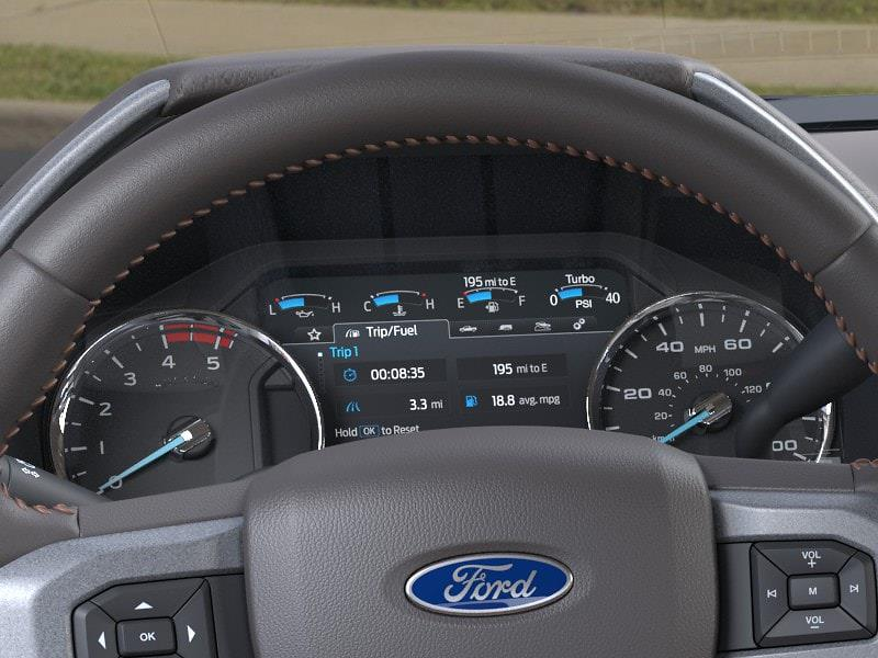 2021 Ford F-250 Crew Cab 4x4, Pickup #MED88456 - photo 13