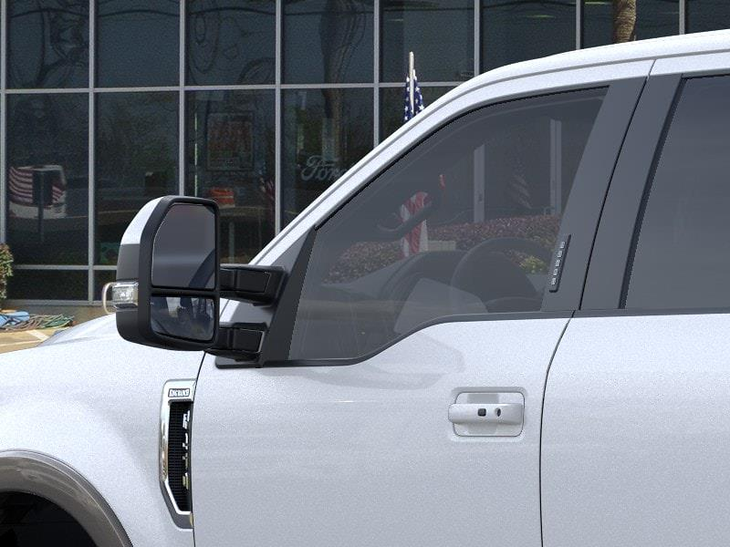 2021 Ford F-250 Crew Cab 4x4, Pickup #MED88456 - photo 20