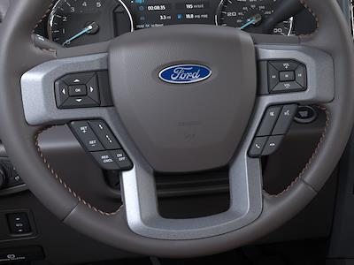 2021 Ford F-250 Crew Cab 4x4, Pickup #MED88456 - photo 12