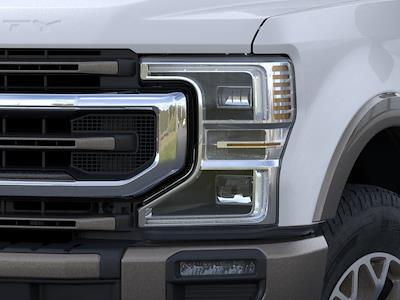 2021 Ford F-250 Crew Cab 4x4, Pickup #MED88456 - photo 18