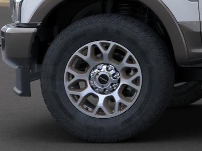2021 Ford F-250 Crew Cab 4x4, Pickup #MED88456 - photo 19