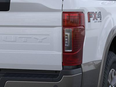 2021 Ford F-250 Crew Cab 4x4, Pickup #MED88456 - photo 21